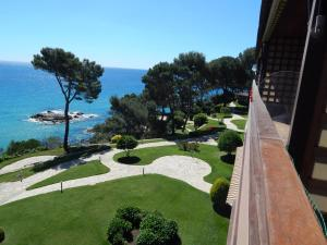 Apartamento Eden Mar II, Appartamenti  Calonge - big - 5