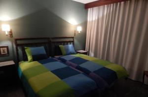 Apartamento Eden Mar II, Appartamenti  Calonge - big - 9
