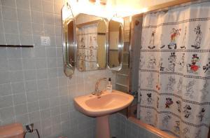 Apartamento Eden Mar II, Apartmány  Calonge - big - 10