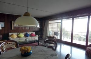 Apartamento Eden Mar II, Apartmány  Calonge - big - 11