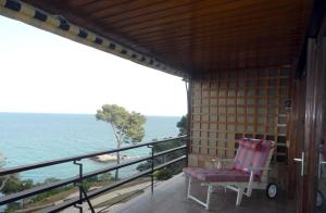 Apartamento Eden Mar II, Appartamenti  Calonge - big - 13