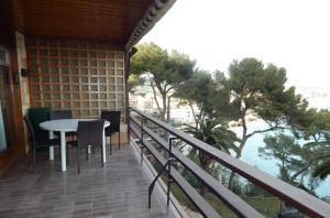 Apartamento Eden Mar II, Appartamenti  Calonge - big - 14