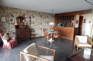 Apartamento Eden Mar II, Apartmány  Calonge - big - 15