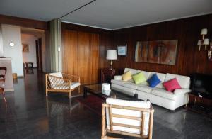 Apartamento Eden Mar II, Apartmány  Calonge - big - 16