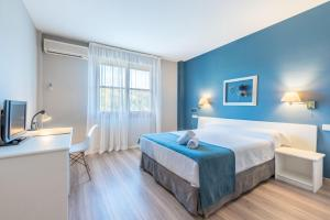Hotel Jakue, Hotels  Puente la Reina - big - 5