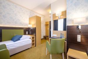 Hotel Reytan, Hotels  Warsaw - big - 20