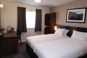 Harbour Spring by Marston's Inns, Hotels  Peterhead - big - 6
