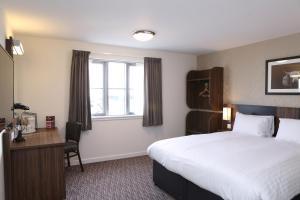 Harbour Spring by Marston's Inns, Hotels  Peterhead - big - 8
