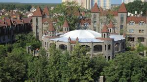 Парк-Отель Немчиновка