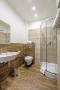 Hotel Reytan, Hotels  Warsaw - big - 21