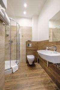 Hotel Reytan, Hotels  Warsaw - big - 17