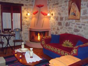 Guesthouse Kordopati