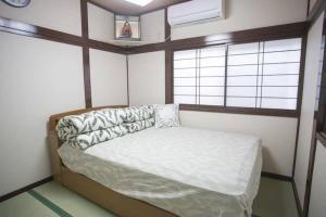 Funkey Tokyo Apartment 63, Apartmány  Tokio - big - 35