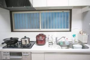 Funkey Tokyo Apartment 63, Apartmány  Tokio - big - 12