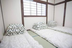 Funkey Tokyo Apartment 63, Apartmány  Tokio - big - 15