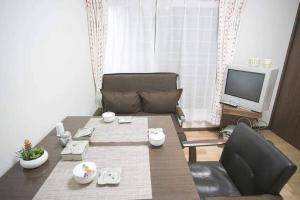 Funkey Tokyo Apartment 63, Apartmány  Tokio - big - 48
