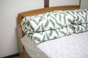Funkey Tokyo Apartment 63, Apartmány  Tokio - big - 43