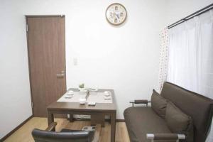 Funkey Tokyo Apartment 63, Apartmány  Tokio - big - 40