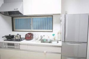 Funkey Tokyo Apartment 63, Apartmány  Tokio - big - 29