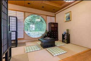... Luxury Japanese Style Apartment Near Honen In Temple B ...