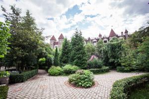 Парк-Отель Немчиновка - фото 27