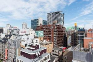 AH Apartment in Kabukicho 2611, Apartmány  Tokio - big - 8