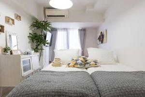AH Apartment in Kabukicho 2611, Apartmány  Tokio - big - 16