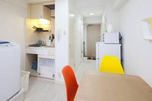 AH Apartment in Kabukicho 2611, Apartmány  Tokio - big - 22