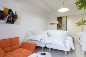 AH Apartment in Kabukicho 2611, Apartmány  Tokio - big - 23