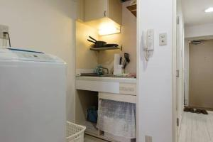 AH Apartment in Kabukicho 2611, Apartmány  Tokio - big - 29