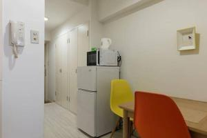AH Apartment in Kabukicho 2611, Apartmány  Tokio - big - 30
