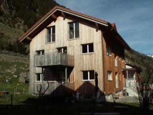 Ferienwohnung Gästehaus Fürlauwi