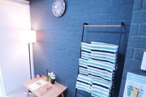 AH Apartment in Tokaichimachi 2546, Апартаменты  Хиросима - big - 1