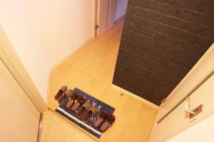 AH Apartment in Tokaichimachi 2546, Апартаменты  Хиросима - big - 2