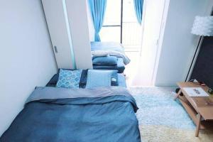 AH Apartment in Tokaichimachi 2546, Апартаменты  Хиросима - big - 3
