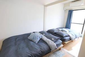 AH Apartment in Tokaichimachi 2546, Апартаменты  Хиросима - big - 4