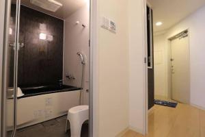 AH Apartment in Tokaichimachi 2546, Апартаменты  Хиросима - big - 5