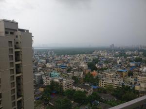 Santrama Service Apartment, Apartmány  Bombaj - big - 4