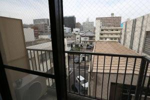 AH Apartment in Tokaichimachi 2546, Апартаменты  Хиросима - big - 12