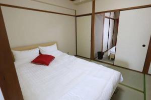 AH Apartment in Higashikaniyacho 2680, Апартаменты  Хиросима - big - 5