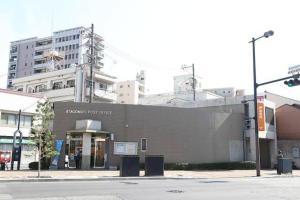 AH Apartment in Higashikaniyacho 2680, Апартаменты  Хиросима - big - 14