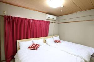 AH Apartment in Higashikaniyacho 2680, Апартаменты  Хиросима - big - 15