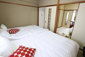 AH Apartment in Higashikaniyacho 2680, Апартаменты  Хиросима - big - 22