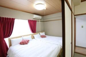 AH Apartment in Higashikaniyacho 2680, Апартаменты  Хиросима - big - 25