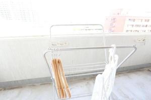 AH Apartment in Higashikaniyacho 2680, Апартаменты  Хиросима - big - 26