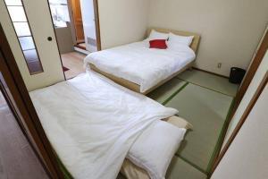 AH Apartment in Higashikaniyacho 2680, Апартаменты  Хиросима - big - 27