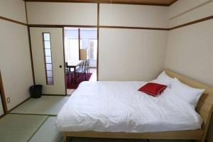 AH Apartment in Higashikaniyacho 2680, Апартаменты  Хиросима - big - 28