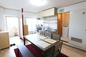 AH Apartment in Higashikaniyacho 2680, Апартаменты  Хиросима - big - 34