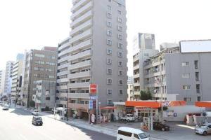 AH Apartment in Higashikaniyacho 2680, Апартаменты  Хиросима - big - 36