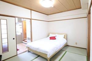 AH Apartment in Higashikaniyacho 2680, Апартаменты  Хиросима - big - 39